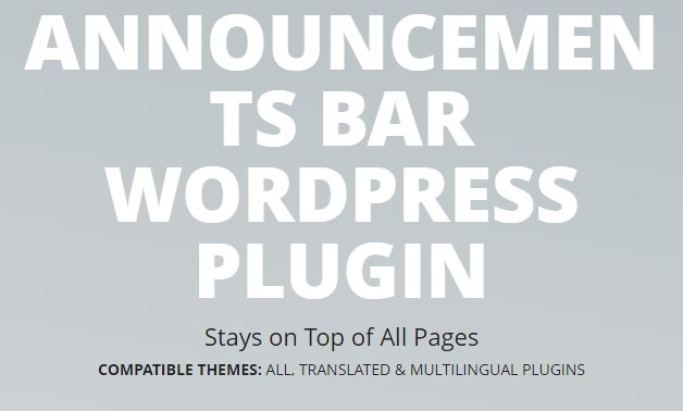 Ait-Announcements-Bar-Nulled-Download