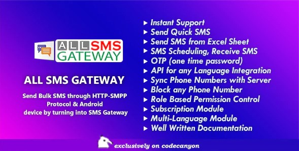 All-Sms-Gateway-Nulled-Download