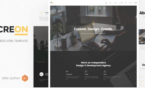 Creon-Business-HTML-Template-Download-Nulled