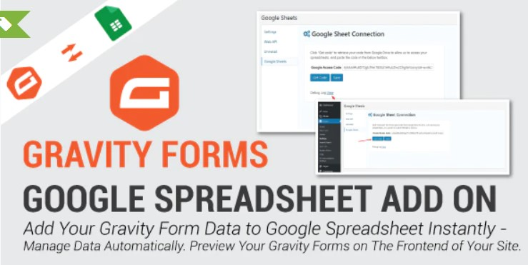 Gravity-Form-with-Google-Spreadsheet-Nulled-Download