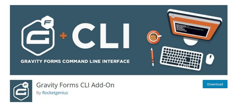 Gravity-Forms-CLI-Add-On-Nulled-Download