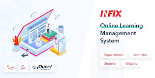 InfixLMS-Open-Source-Learning-Management-System-VueJs-Nulled-download