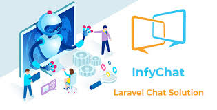 InfyChat-Laravel-Chat-App-Nulled-Download
