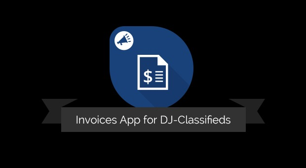 Invoices-App-for-DJ-Classifieds-Nulled-Download