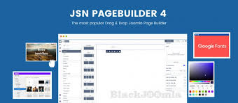 JSN-PageBuilder-4-PRO-Joomla-Content-Designer-Nulled-Download