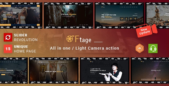 Movie-Production-Film-Studio-WordPress-Theme-Ftage-Nulled-Download