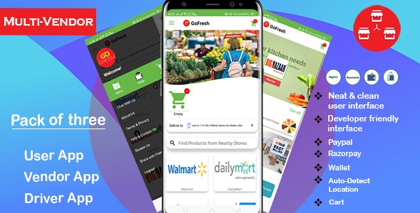 Multi-Vendor-Grocery-Android-App-with-Backend-Nulled-Download