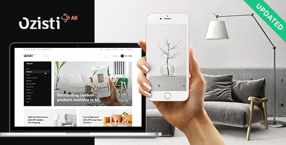 Ozisti-Augmented-Reality-WooCommerce-Theme-Nulled-Download