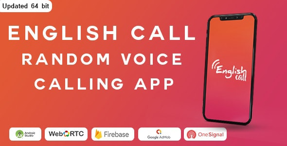 Random-Voice-Call-App-With-Strangers-Nulled-Download