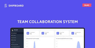Shipboard-SaaS-Team-Collaboration-System-Nulled-Download