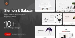 Siemon-Salazar-Clean-Minimal-WooCommerce-Theme-Nulled-Download