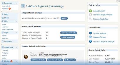 WordPress-AutoPost-Plugin-by-SiteMile-Nulled-Download