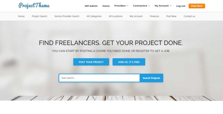WordPress-Project-Bidding-Theme-Freelance-Marketplace-By-SiteMile-nulled-download