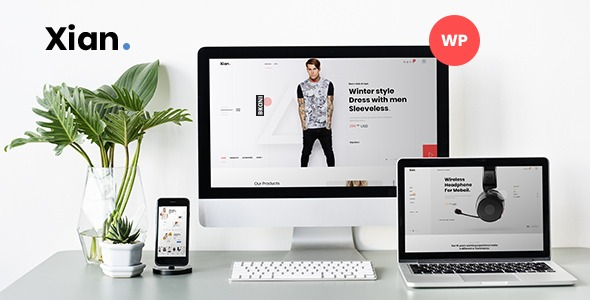 Xian-Fashion-WooCommerce-Theme-Download-Nulled