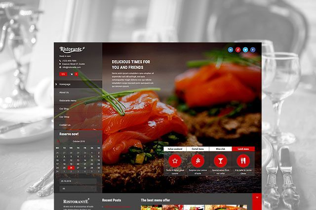 AIT-Ristorante+Nulled-WordPress-Theme-Download