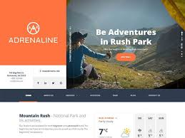Adrenaline-Sports-Travel-and-Outdoor-WordPress-Theme-Nulled-download