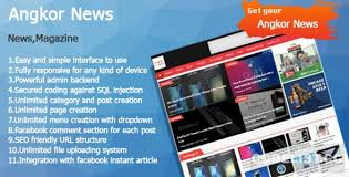 Angkor-News-News-CMS-PHP-Nulled-Download