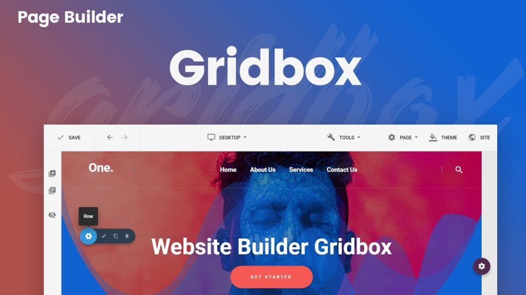 Balbooa Gridbox Pro Nulled Download