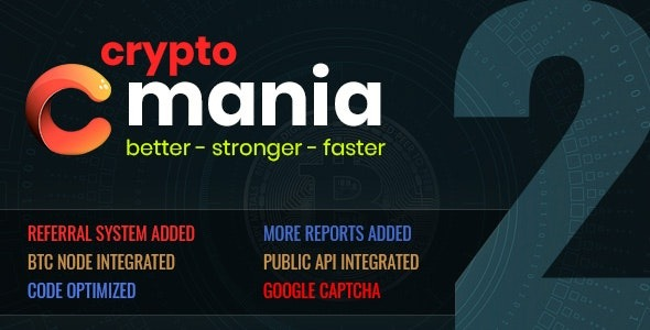 Cryptomania-Exchange-Pro-2-cryptocurrency-trade-Nulled-Download