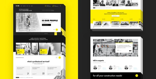 Hank-Construction-WordPress-theme-Nulled-Download