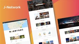 J Network Nulled Download