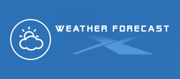 Jux Weather Forecast Nulled Download