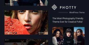 Photty-Photography-Nulled-Download