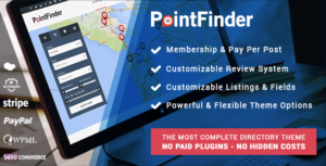 PointFinder-Directory-Directory-Listing-Nulled-Download