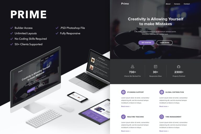 Prime-Responsive-Email-Themebuilder-Access