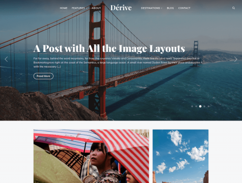 Wpzoom Derive Wordpress Theme Nulled Download