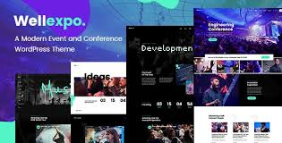WellExpo-Event-Conference-Theme-Nulled-Download