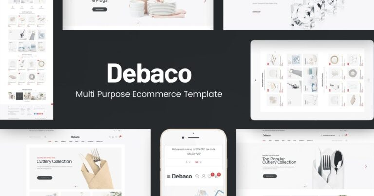 elements-debaco-opencart-theme-Nulled-Download