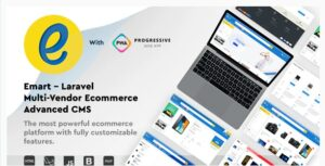 emart-Laravel-Multi-Vendor-Ecommerce-Advanced-CMS-Nulled-Download