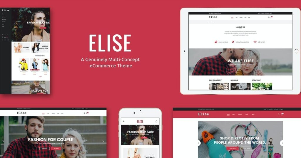 Elise-A-Genuinely-Multi-Concept-Shopify-Theme-Nulled-Download
