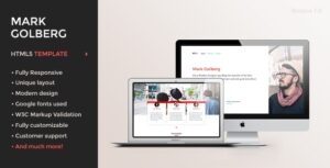 MG-Freelance-Portfolio-&-Resume-One-Page-HTML5-Template-Nulled-Download