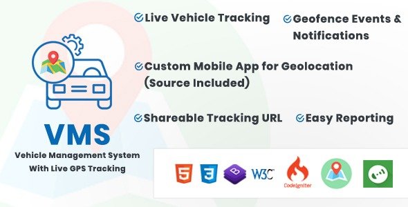Vehicle-Management-System-With-Live-GPS-Tracking-Nulled-Download