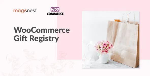 Woocommerce-Gift-Registry-nulled-Download