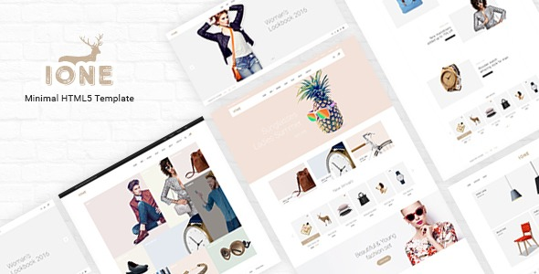 iOne-Minimal-Responsive-WooCommerce-Theme-Nulled-Download