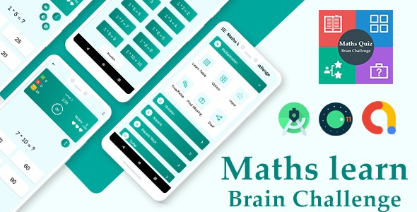 ultimate-maths-quiz-brain-challenge-with-admob-ready-to-publish-Nulled-Download