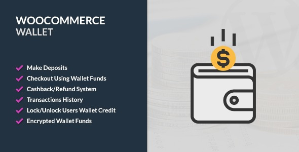 WooCommerce-Wallet-Nulled-Download