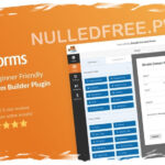 Free Download WpForms Pro Nulled