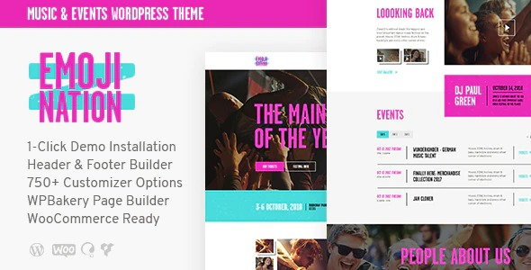 EmojiNation-Night-Club&Concert-Event-WordPress-Theme-Nulled-Download