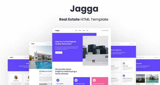Jagga-Real-Estate-HTML-Template-Nulled-Download