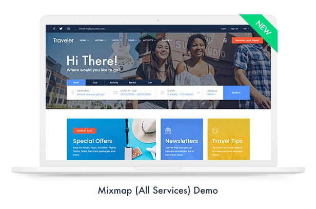 Traveler Nulled Travel Booking WordPress Theme Nulled Download gpl - WordPress Themes, Plugins, Modules Extensions, Web Templates, CMS Templates and PHP Script Crack wordpress premium themes download free