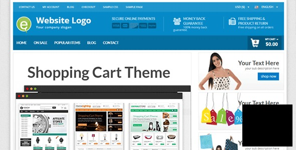 PremiumPress-Shop-Theme-Nulled-Download