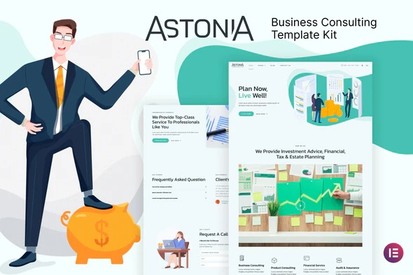 Astonia-Business-Consulting-Elementor-Template-Kit-Nulled-Download