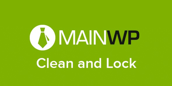MainWP-Clean-and-Lock-Nulled-Download