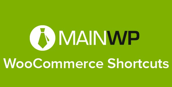 MainWP-WooCommerce-Shortcuts-Nulled-Download