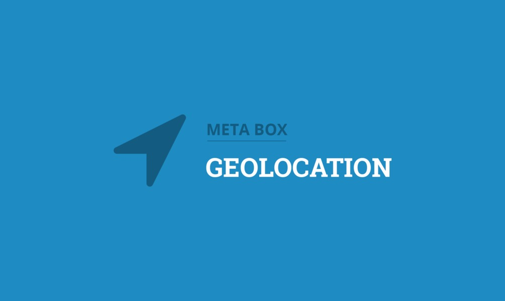 Meta-Box-Geolocation-Nulled-Download