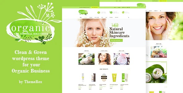 Organic-Beauty-Store&Natural-Cosmetics-WordPress-Theme-Nulled-Download
